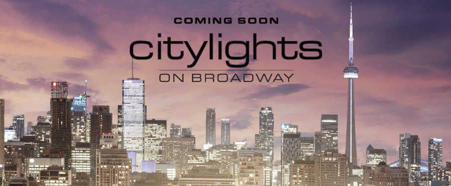 The Citylights On Broadway